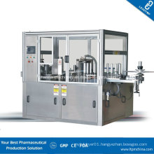 High Speed The Hot Melt Labeling Machine