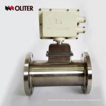 Batteriebetriebener Luftmassengas-Sauerstoff-Durchflussmesser