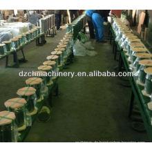 API Standard Zirkonoxid Keramik Schlamm Pumpe Liner