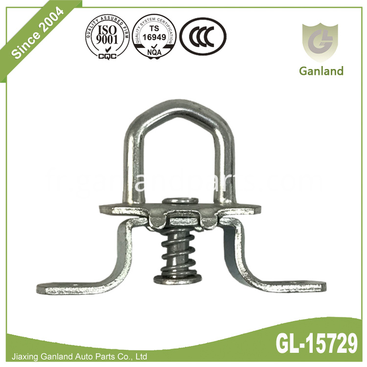 Spring Locking Ring GL-15729