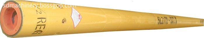 Shale Gas Downhole Tools