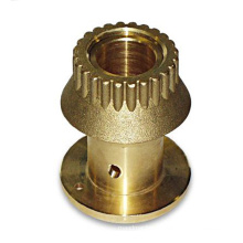Customized diverse widely used OEM best price high precision silicon brass machining