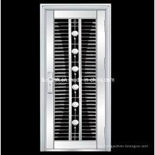 Puerta de acero inoxidable (FX-4008)