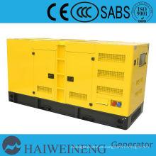 Salida trifásica de CA Potencia eléctrica del generador de 360kw / 450kva por el motor diesel de EE. UU. (Fabricante OEM)