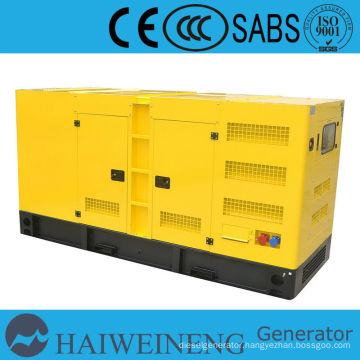 37.5kva USA engine generator silent type high quality (Factory Price)