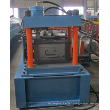 C Purlins Machine