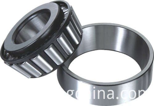 Precision Tapered Roller Bearings 32200 Series