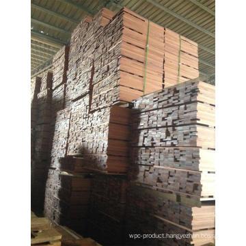 Random Length A Grade Aromatic Balsamo Floor Timber