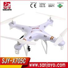 MJX X-Series MJX drone 2.4G 6 axis FPV RC drone RTF with C4005 camera VS MJX X600 X800 Syma X8C best drone for sale