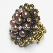 Fashion Jewelry-Adjustable Ring