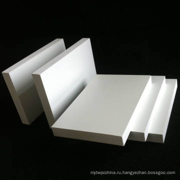 Прочный Прочный ПВХ-плит для мебели
