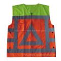 Traffic Hi Visibility Reflective Vest (DFV1090)