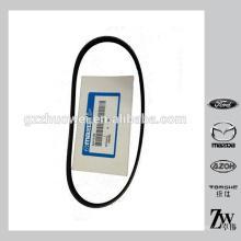 Rubber v belt Para Mazda Modelo AJ04-15-908