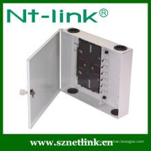 24 Adern FTTH Wandhalterung Fiber Optic Junction Box
