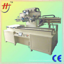HS700PX automatic electric screen printing press with IR drying