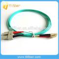 Fiber Patch Leads Multimode OM3 Fiber Patch Cord SC-LC