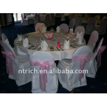 Standard banquet chair cover,CT126 elegant chair cover