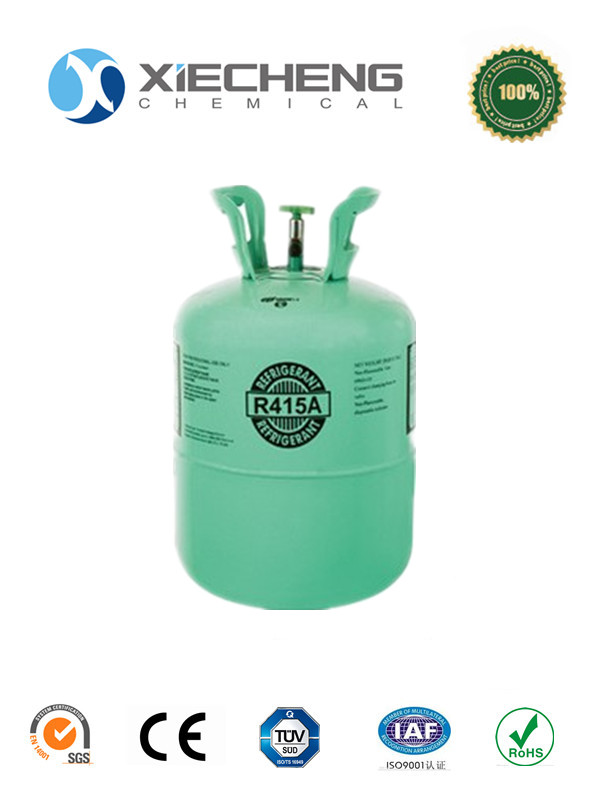 Mixed Refrigerant r415b