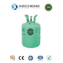 Best Quality for Mixed Refrigerant Mixed Refrigerant R415B Gas Substitute for R134A export to Saint Lucia Supplier
