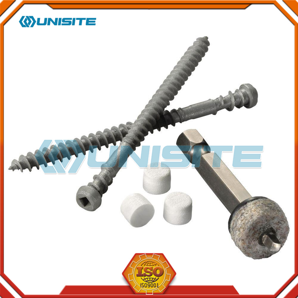 Customized Screw Fastener