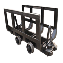 Good quality MLC5-9 material mine car made in china
