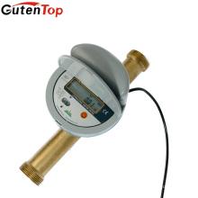 Medidor de agua de lectura remoto no magnético inalámbrico Gutentop