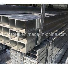 Q345 a Hot-DIP Galvanized Steel Pipe