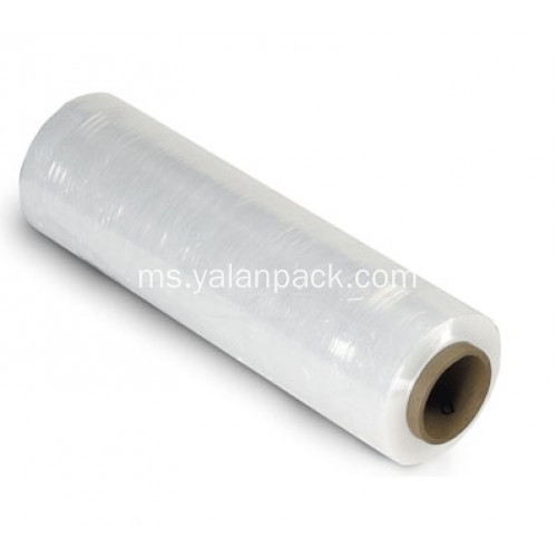 Shipping plastic wrapping stretch wrap film