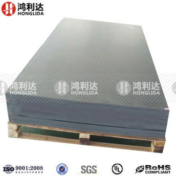 Heat insulation material sheet with ROSH Certification