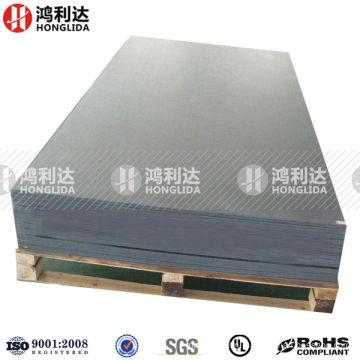 Лист теплоизоляционного материала с сертификатом ROSH