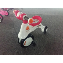 Los niños más populares Happy Swing Car / Ce Approval Plastic Baby Twist Car / Bulto al por mayor