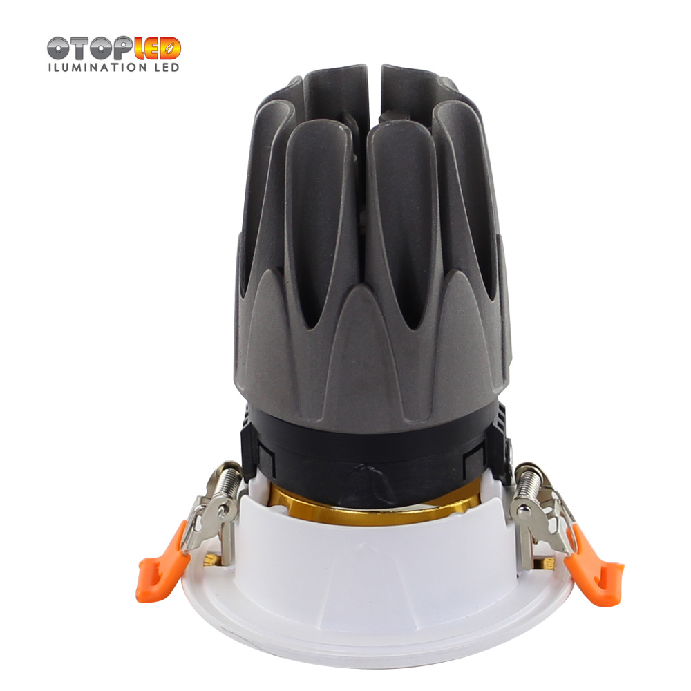 cob module downlight