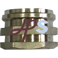 DZR brass female thread PPR insert for PPR fitting