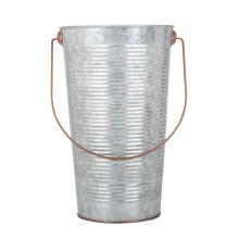 Металлическая ваза Кувшин для цветов