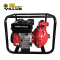 Portable 1.5 Inch Gasoline High Pressure Water Pump