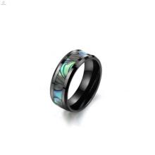 Glänzender polierter bunter heißer Verkaufs-Komfort-Sitz-Qualitäts-schwarzer keramischer Ring