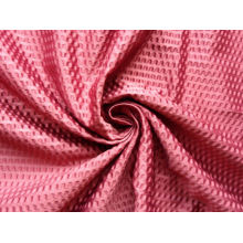 bubbled fabric embossed shiny satin for pets commodity ,bedding sets