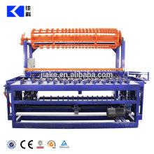 Máquina de vedação de pastagem de campo automático completo