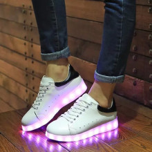 Colorful Light Up LED Shoes Wholesale