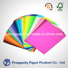 Farbe Cardstock Farbe Papier Hersteller
