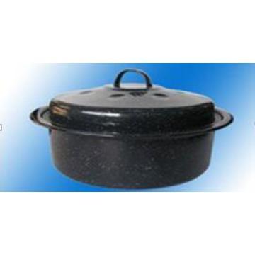 Enamel Cookware Set, Kitchenware, Enamel Stockpot, Enamel Casserole