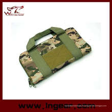 Pistola de airsoft llevan pistola caso bolsa bolsa para herramienta de mano bolsa