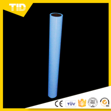 Brillo de PVC en la película de impresión de transferencia oscura para la venta