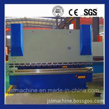 Hydraulic Sheet Plate Bender, Metal Electric Box Bending Machine