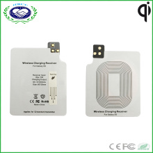 High Efficiency Wireless Charger External Receiver for Samsung Galaxy S5