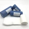 Medizinische Einweg-Wollrolle aus Wolle
