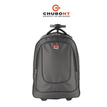 Chubont Fashion Cheap Hot Selling Trolley Backpack for Business