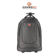 New Chubont 2017 Polyster Sport Trolley Backpack for Men