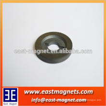 Ring shape Isotropic Ferrite magnet