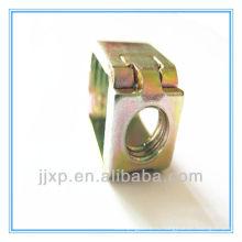 Контактный металлический стальной провод в интеллектуальных измерителях мощности